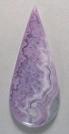 Royal Aztec lace agate