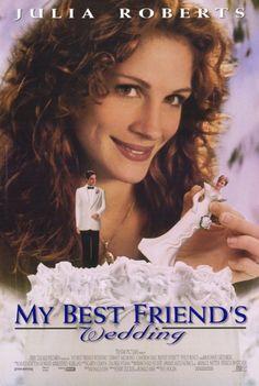Свадьба лучшего друга (1997) My Best Friend's Wedding Продолжительность: 105 мин. Жанр: Комедия. Страна: США.