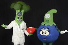 Vegetable Soup! Puppet Show Stone Mountain- Sue Kellogg Library Stone Mountain, GA #Kids #Events