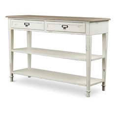 Wholesale Interiors Dauphine Console Table