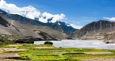 20 Places to Go in Nepal Before You Turn 20 Years of Age