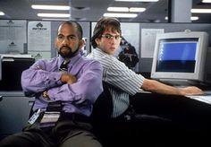 Gangsta Office space, movie