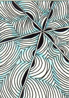 Weekly Challenge 6 by Trish Nonaka, via Flickr