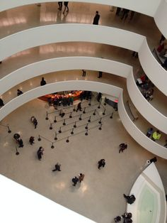 Guggenheim NY okt 2015 Stairs, Home Decor, Kunst, Stairway, Decoration Home, Room Decor, Staircases, Home Interior Design, Ladders