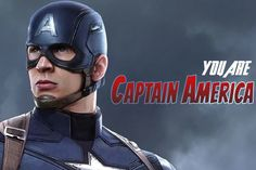 Which 'Captain America: Civil War' Character Are You? - It's time to pick a side! - Quiz