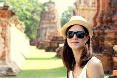 Thailand and Cambodia food and travel adventures on my blog