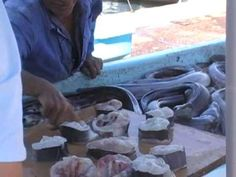 Tous les bacs gerbables en plastiques de qualité pour les activités de poissonnerie