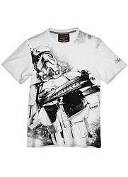Marc Ecko keeps it real with a preorder on his Star Wars tees!