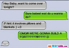 funny text messages fail