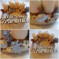 #advent #adventskranz #nude #christmas #december