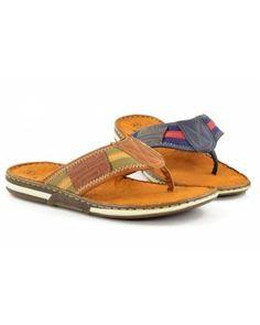 Laatste maten! Herenslipper - Beachlook Flip Flops, Sandals, Men, Shoes, Fashion, Slide Sandals, Moda, Shoes Sandals, Zapatos