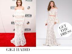 look alike celebrity dresses