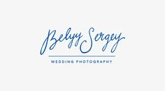 """Check out my @Behance project: """"Logo Design: Wedding Photography"""" https://www.behance.net/gallery/50412689/Logo-Design-Wedding-Photography"""