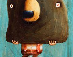 "Check out new work on my @Behance portfolio: ""!!!NEWS - Emilio"" http://be.net/gallery/53050487/NEWS-Emilio"