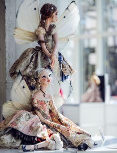 Art doll Яндекс.Фотки