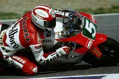 Luca Cadalora yzr 250