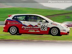 Pipercross tuning Honda Civic Type R www.ukdetail.co.uk