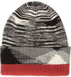 431 Truly Awesome Fashion Gifts For Everyone on Your List. MissoniWool  BlendBeanieBonnet HatBeanies a86c773485ac