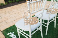 This is definitely our favourite Flaxton Gardens Wedding so far, Georgie & Jamie were married amongst the rolling hills of the Maleny hinterland. Father Of The Bride, Garden Styles, Garden Wedding, Wedding Photos, Place Card Holders, Gardens, Sign, Chair, Chairs