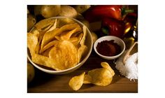 DIY Potato Chips   Recipe   The Daily Meal