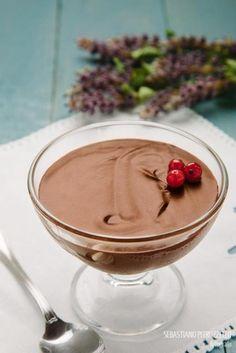 Cokoladen Mus