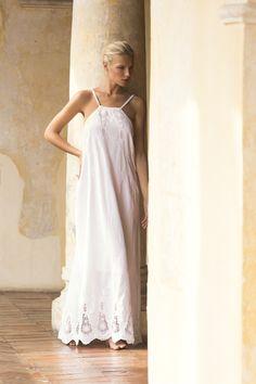 Touche Dresses