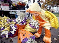 Photos: Cap Times' best photos of November : Ct