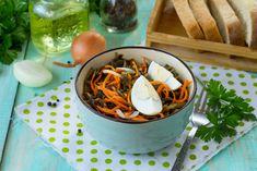 Η Δίαιτα των Βραστών Αυγών Υπόσχεται πως θα Χάσετε 11 Κιλά σε 2 Εβδομάδες Japchae, Diet, Ethnic Recipes, Food, Decor, Decoration, Decorating, Loosing Weight, Hoods