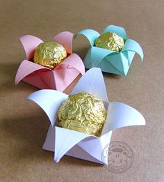 Origami for Wedding