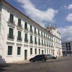 sisters in travel-complexo feliz lusitania-museu de arte sacra 2
