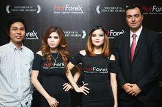 #HotForex Educational Seminar in Malaysia