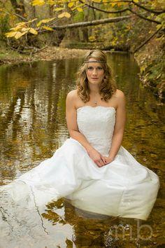 Trash the Dress- melissa brawner photography