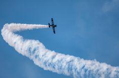 Bro Airshow by Graziella Serra Art & Photo on