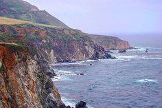The Pacific coast 🌊 #usa🇺🇸 #usa #california #bigsur #pacific #pacificcoast #pacificocean #monterey #rocks #steepslope #instawolrd #instatravel #wanderlust #сша #америка #калифорния #бигсюр #тихоокеанскоепобережье #монтерей ##инстатревел #инстамир #calocals - posted by John https://www.instagram.com/lone_wolf_john - See more of Big Sur, CA at http://bigsurlocals.com
