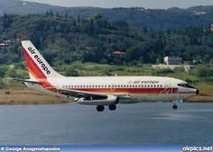 """Image result for """"Air Europe"""""""