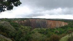 Cullian, Africa