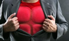Can a vibrating vest save heart attack victims?