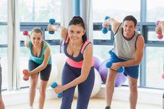 esercizi aerobici San Gennaro, E Sport, Total Body, Full Body, Pilates Workout, Cellulite, Stay Fit, Fitness Inspiration, Health Fitness