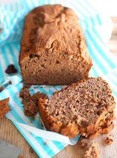 Healthy Snacks, Healthy Recipes, Superfoods, Food Inspiration, Sugar Free, Banana Bread, Brunch, Low Carb, Yummy Food