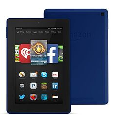 Fire HD 7, 7  for more details visit :http://electronic.megaluxmart.com/