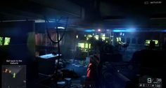 New Gameplay Action From Battlefield 4