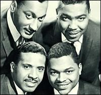The Four Tops. Baby I need your loving by these guys may be one of my favorite songs ever. ever.