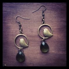Earrings Cip by Nori