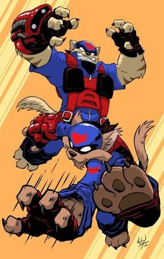 Swat Kats, COOLEST CATS, these guys had it going.