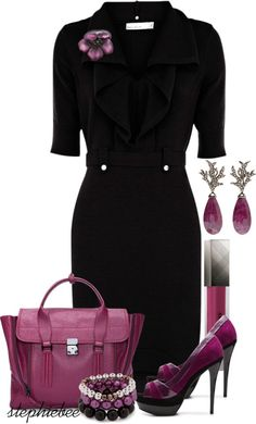 """Untitled #268"" by stephiebees on Polyvore"