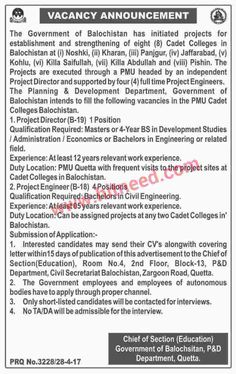 Occupations For Civil Engineers On Engineers Job BoardVisit On