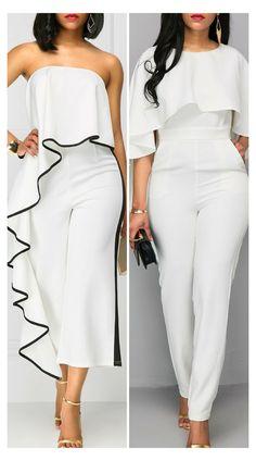 Classy Dress, Classy Outfits, Stylish Outfits, Fashion Mode, Trendy Fashion, Fashion Outfits, Fashion Black, Fashion Ideas, Vintage Fashion