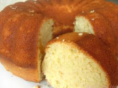 Glutensiz Kek Tarifi - NefisTabak