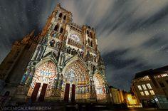 Notre-Dame D'Amiens by Vincent Caudrelier on 500px