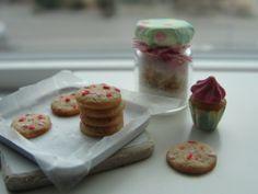 cookie mix jar :)